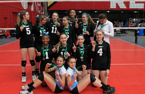 14 Open Silver Champs FFC 2013