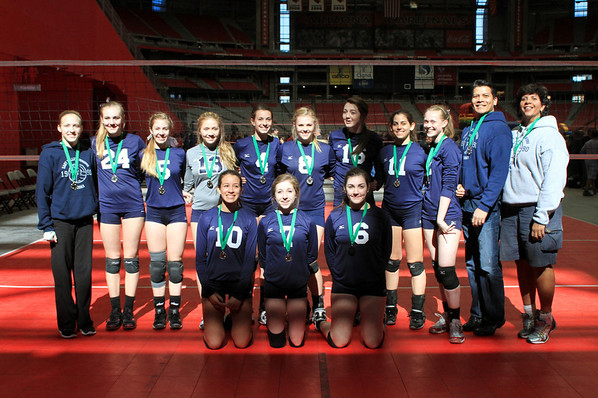 16 Open Silver Champs FFC 2013